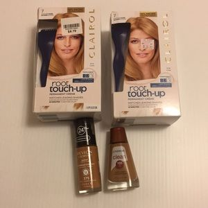 Beauty Product Bundle Sales Brand New w/sealed